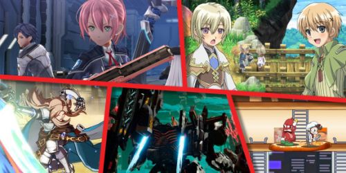Xseed at 15: Taking Japanese games from niches to hits