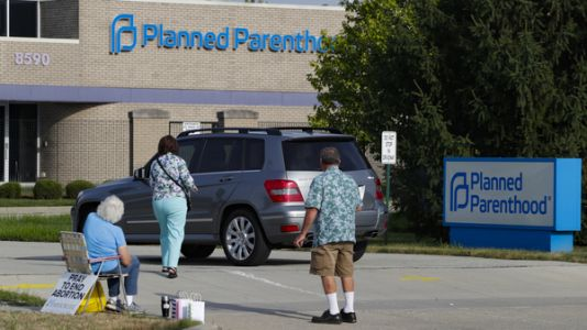 Planned Parenthood Exits Federal Family Planning Program Over Trump Admin's New Rule