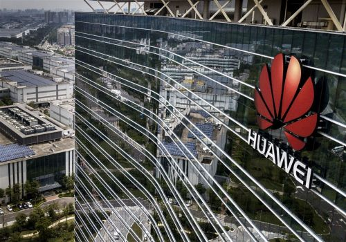 Wary of China, Congress sets stage for 5G development without Huawei and ZTE