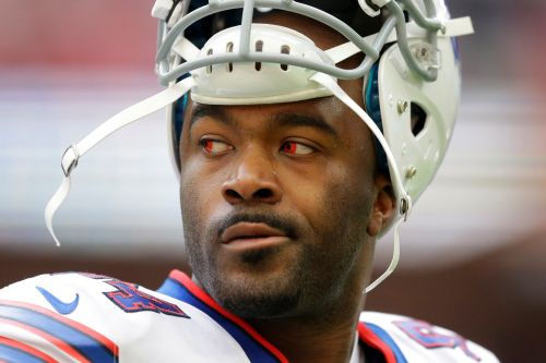 Mario Williams caught on video allegedly sneaking into ex's apartment