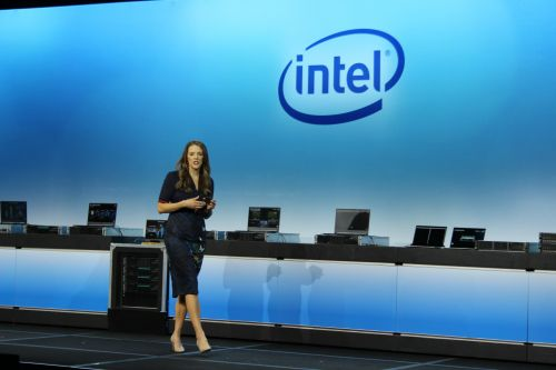 Intel's new Xeon processors are made to deliver AI at the edge