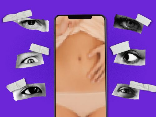 A huge fake-nude Telegram operation shows the big threat posed by deepfakes is revenge porn, not disinformation