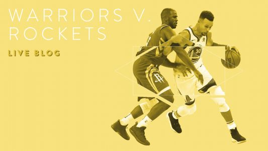 Warriors vs. Rockets: Score, updates, highlights from Game 3 of West finals