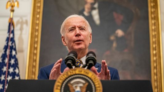 Opinion: Joe Biden's Lifetime Of Experience