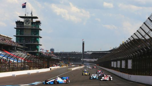 IndyCar Grand Prix: How to watch, start time, live stream info