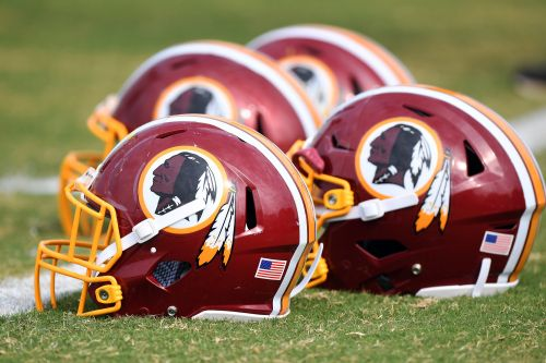Nike pulls Washington Redskins gear from store amid name review