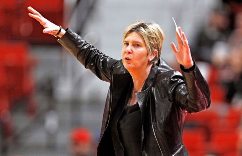 Texas Tech women's coach Marlene Stollings fired after report of abuse
