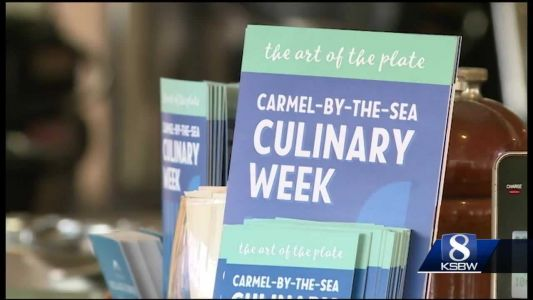 First annual Camel-By-The-Sea culinary week