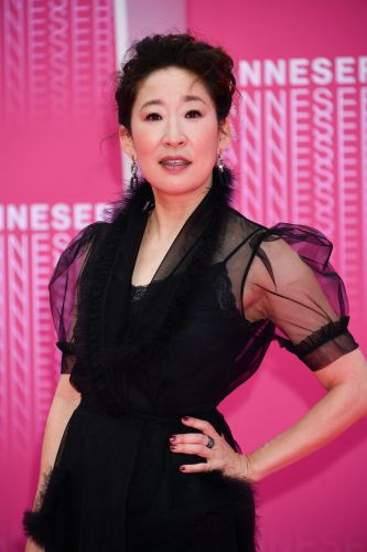 Sandra Oh just made Emmys history with her best actress nomination for 'Killing Eve'