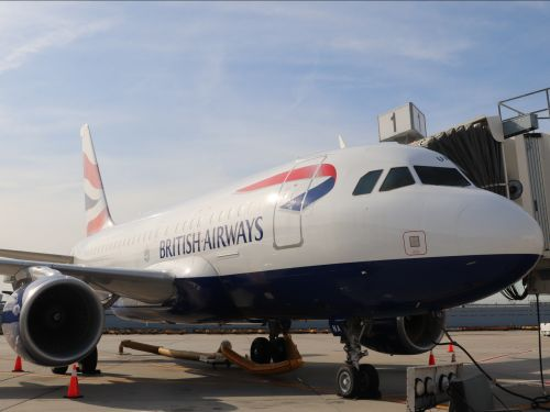British Airways has reportedly sent its most iconic jet since the Concorde to be scrapped. See inside the plane that shuttled VIP flyers between New York and London