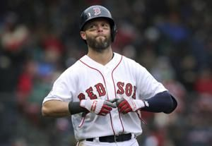 Red Sox put former AL MVP Pedroia on 60-day injured list