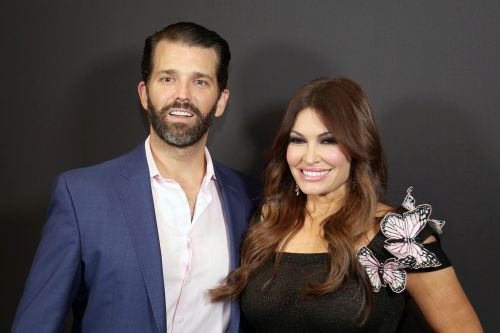Donald Trump Jr.'s one demand for new Hamptons mansion - a gun room
