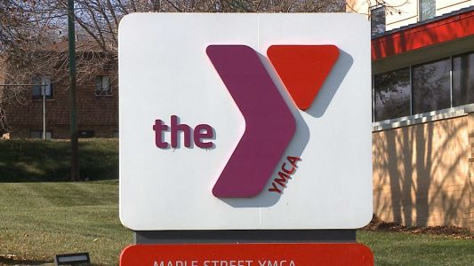 Iowa YMCA athletic director accused of sexually abusing child