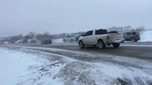 'All hands on deck': First responders, road workers brace for big snowstorm