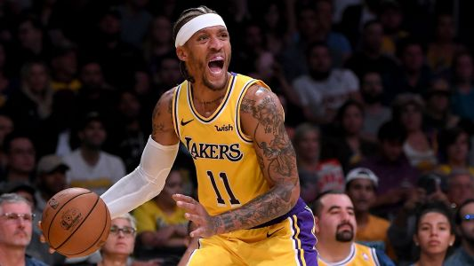 Former Laker Michael Beasley finalizing deal to play in China