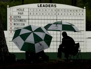 Masters Latest: Tiger caps comeback with 15th major title