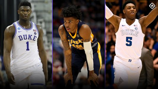 What channel is the NBA Draft on today? Time, TV schedule for 2019 NBA Draft