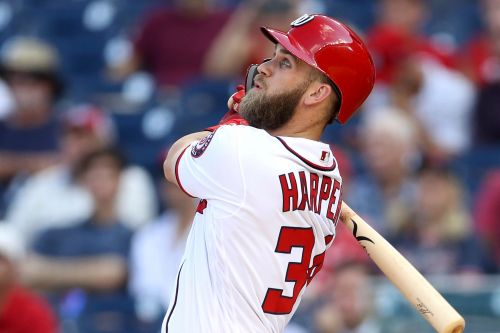 Scott Boras tries to pump Yankees back into Bryce Harper hunt