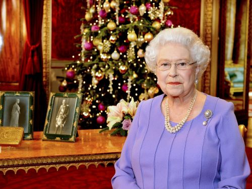 The Queen follows 8 royal Christmas traditions every year, and some of them may surprise you