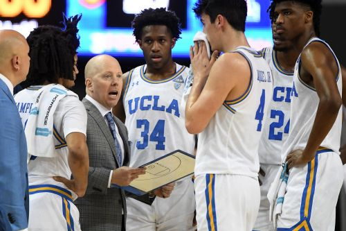Pac-12 blindsides basketball by delaying all sports, but UCLA's Cronin is pleased to finally have target date