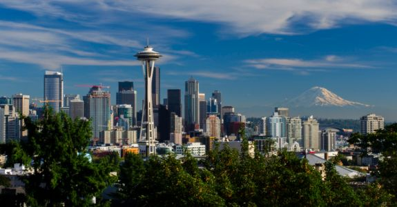 Belski's Blog - Seattle extreme winter last month, extreme spring this month