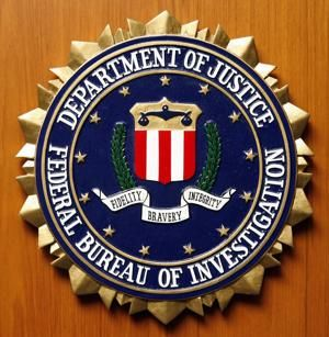 FBI official investigated for allegedly altering document