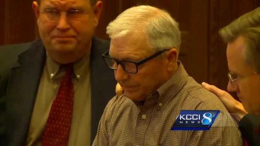 Court documents: Bill Carter injured by son 'because he was mad'