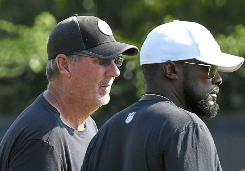 Joe Starkey: Keith Butler/Mike Tomlin pairing on blast with Tom Brady dead ahead