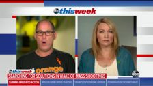Parents Of School Shooting Victims Decry 'Moronic' GOP Platitudes