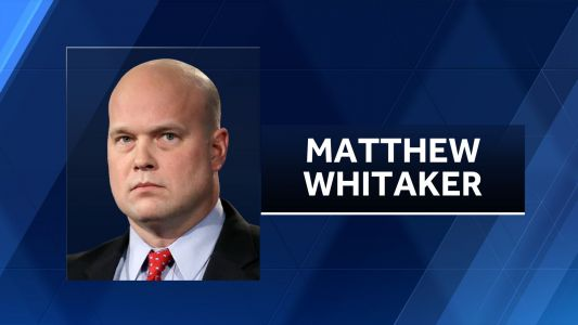 Whitaker abandoned taxpayer-funded project in Iowa in 2016