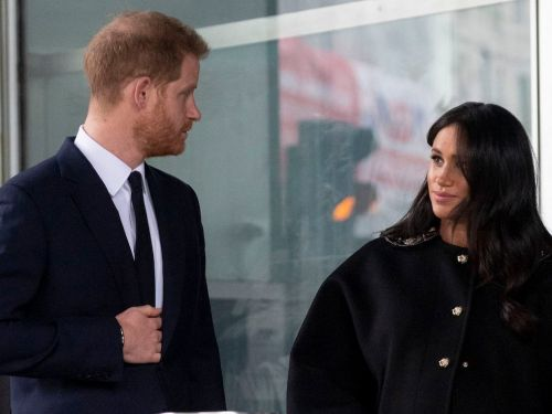 Meghan Markle 'isn't popular' with Prince Harry's friends because they think 'she's running the show,' a royal biographer claims