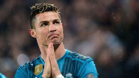 Ronaldo selling off Spanish assets amid tensions with tax authorities - report