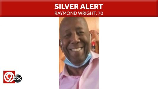 Silver Alert issued for 70-year-old Kansas City man