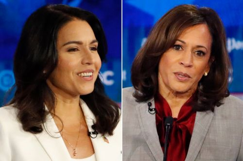 Democratic debates: Kamala Harris calls out Tulsi Gabbard