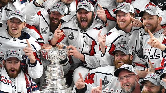 Capitals GM Brian MacLellan on NHL restarting: 'You'd like to see the Cup awarded'