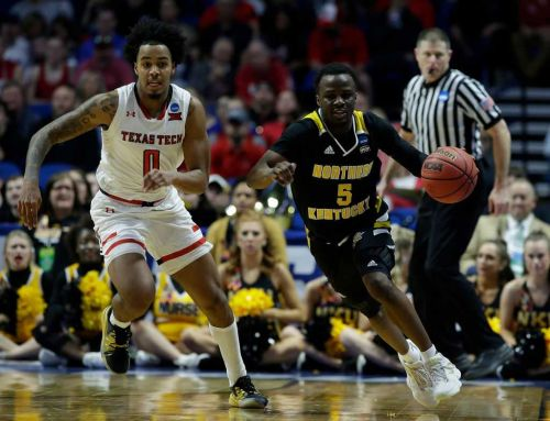 What's the latest with the 2019 NCAA Tournament? Texas Tech tops Northern Kentucky