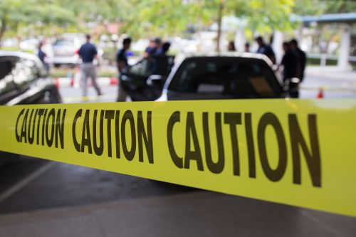 One dead after female employee opens fire at warehouse