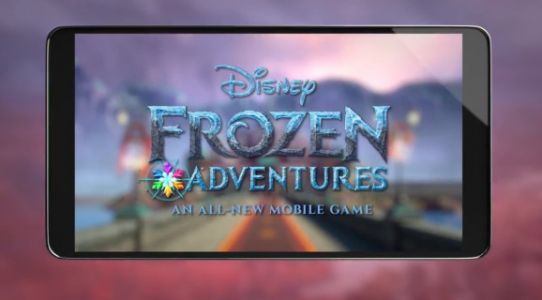 Chris DeWolfe interview: Jam City bets on Disney Frozen 2 collaboration