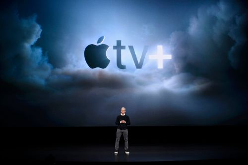 Apple Music and Apple TV+ reportedly to be bundled at a discount