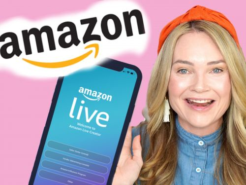 How influencers are using Amazon to make money