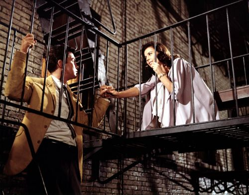 Steven Spielberg casts unknown 17-year-old as Maria in 'West Side Story' remake