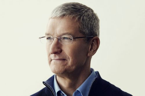 Apple CEO Tim Cook will be Stanford's 2019 Commencement speaker