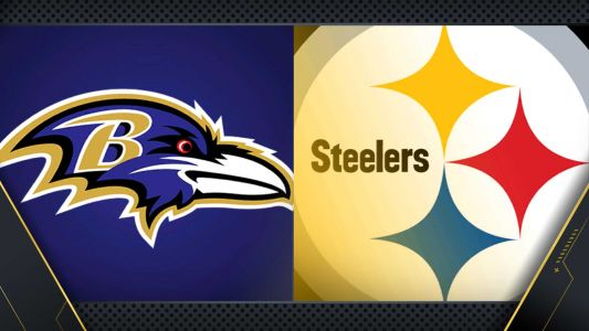 Ravens-Steelers Thanksgiving game moved to Sunday