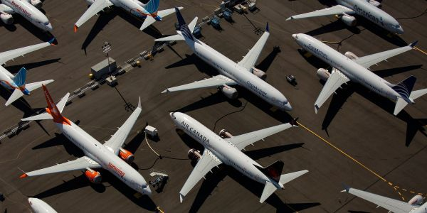 Boeing slides on report that employees may have misled the FAA on the doomed 737 Max