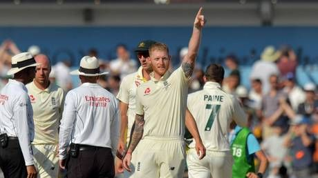 'Greatest knock of all time': Ben Stokes hits incredible century to keep England Ashes hopes alive