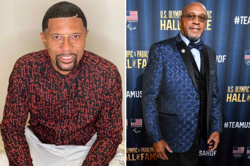 Tommie Smith recounts his historic 1968 Olympics gold with Jalen Rose