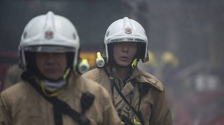 At least 4 killed, 6 injured in chemical plant explosion in China