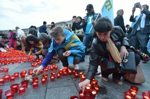 Who Will Speak for the Tatars?