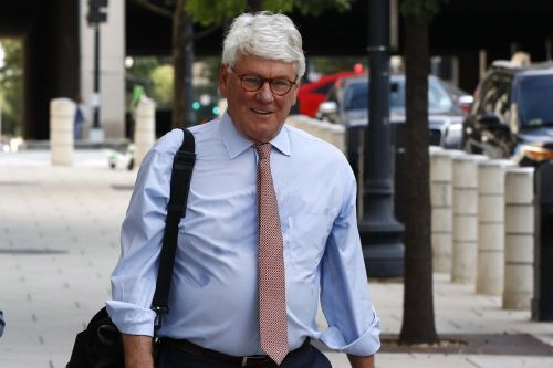 Former Obama White House counsel Greg Craig takes the stand in his criminal trial