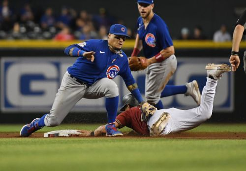 Tik Tok Sports Talk: The trade deadline blues for the Cubs